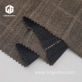 TR Jacquard Fabric Knitted Fabric With Spandex