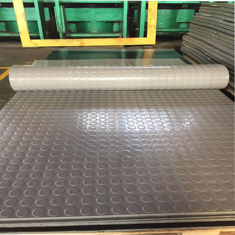 Reinforced Various Rubber Sheets