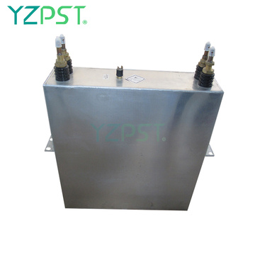 700KV dc filter capacitors