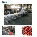 Meat strip Forming Machine