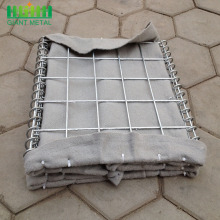 Mitigation Blast Defensive Army Hesco Barrier Sand Wall