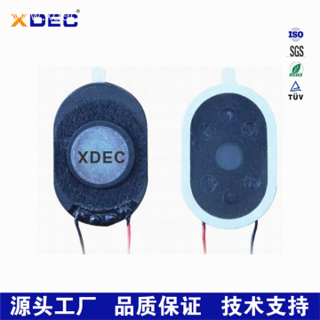 2030 8ohm 1w 1.5w medical physiotherapy instrument speaker