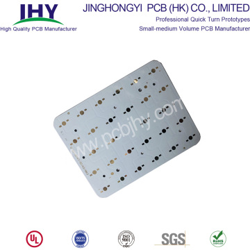 Aluminum Backed PCB For LED light