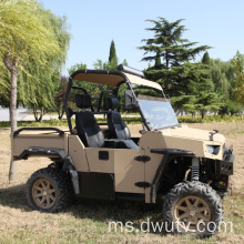 Medium 48KW (65hp) / 6500rpm UTV