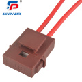 Waterproof Fuse Holder Automotive Ceramics Fuse Box Holder