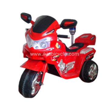Electric Baby Motorcycle for Kids
