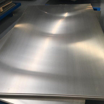 HASTELLOY X Nickel Base Alloy Steel Plate