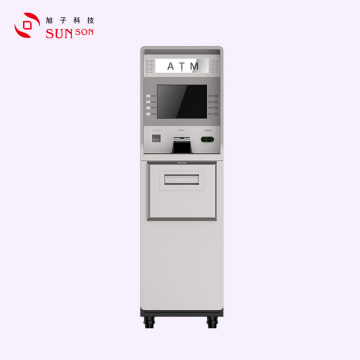 Full-service Full-function ATM Automated Teller Machine