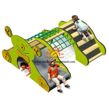 Play Set Toddler Indoor Playground Structure