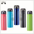 outdoor sports cycling bike bicycle stainless steel vacuum flask water bottle for sale