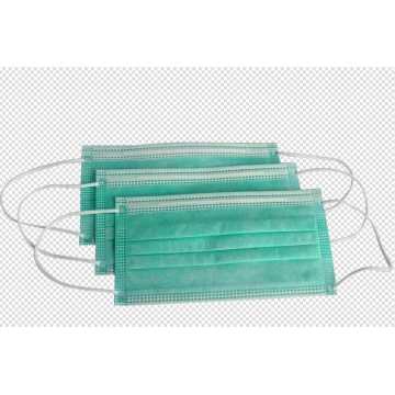 Disposable Personal Face Masks- 3Ply
