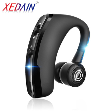 Bluetooth Earphone Wireless Headphone Handsfree Headset Earbud With HD Microphone For Driver Sport Phone iPhone Samsung xiaomi