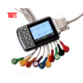 2.4 Inch Led Screen 12 Channel Holter Recorder