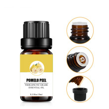 Wholesale 100% pure natural Pomelo peel essential oil