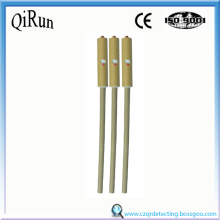 Temperature Sensors And Samplers Compound Probe