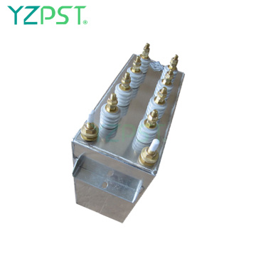 0.75KV Electric heating film capacitors  2500Hz