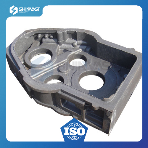 High precision sand casting small part