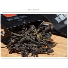 High Roast Wuyi Tieluohan Oolong Tea