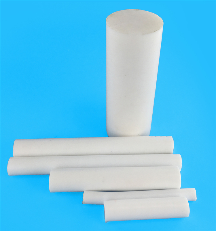 5-300mm Dia PTFE Rod Bar