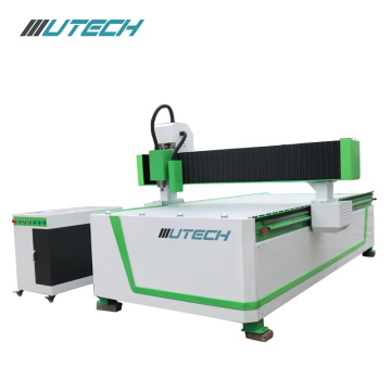 CCD cnc router machine 1325