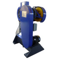 Angle steel shear machine