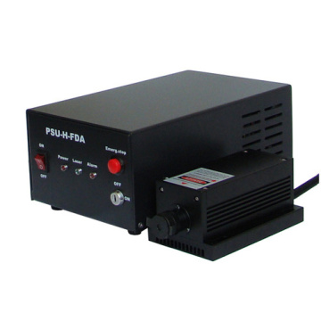 1064nm High Stability IR Laser