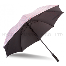 Auto Open Golf Umbrella Lightweight