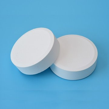 TCCA Trichloroisocyanuric Acid For Swimming Pool