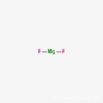 magnesium fluoride balanced equation