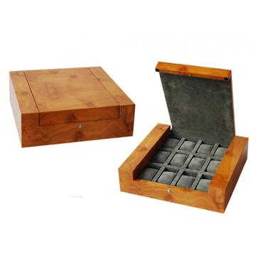 Manual Fine Watch  Box For Travel