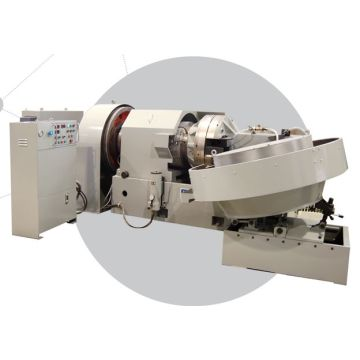 XINXIANG SUNRISE  Horizontal Steel Ball Grinding Machine