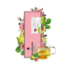 ACCELERATE Rose Fig Tea