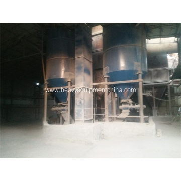 Oil Hydraulic Fracturing Ceramic Proppant Making Plant