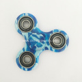 Fidget Spinner Toy Finger Spinner ABS Printed Camo Spinner
