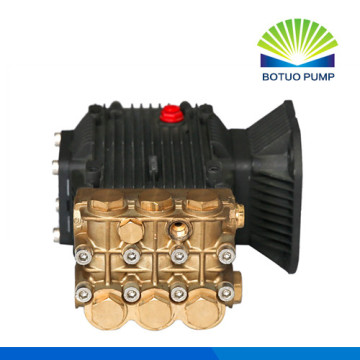 Heavy Duty High Pressure Triplex Plunger Pump