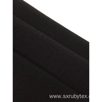 75D Polyester Spandex Four-way Solid Fabric