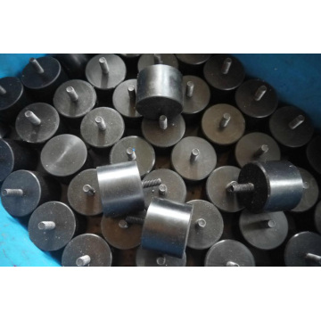 Custom Poly Urethane Coupling Elastic Buffer