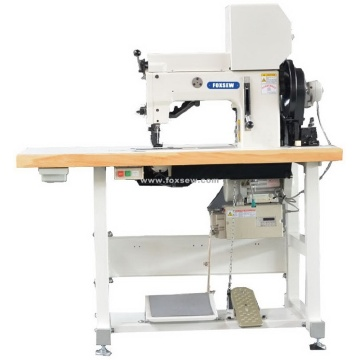 Multi Points Heavy Duty Zigzag Stitching Machine
