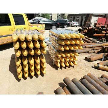 Soosan Hydraulic Breaker Chisel Good Quality with Longer Working Life