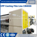 cpp casting film lline model CM4500