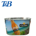 10QT Ice Bucket With Inner Handle