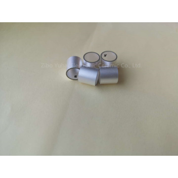 Piezo Ceramic Tube Transducer 98KHz