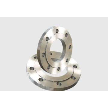 BS4504 101 Slip On Plate Flanges
