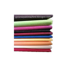 Colorful non woven fabric in 2020