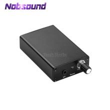 Nobsound Mini TDA1305T USB DAC Audio Decoder Amplifier PC Sound Card Amplifier