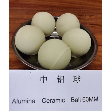Medium Abrasion-resistant Alumina Ceramic Grinding Ball Mill