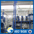 Maize Milling Plant Maize Flour Process Line