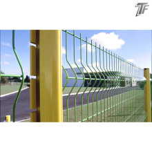 TUOFANG Product Peach shaped post fence