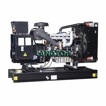 100kva 80kw Perkins Diesel Generator Price with Open/Silent