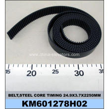 KM601278H02 Toothed Belt for KONE Lift Door Operators